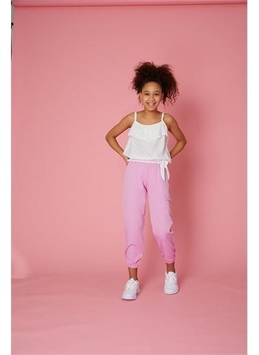 Little Star Little Star Kız Çocuk Pantolon Lila